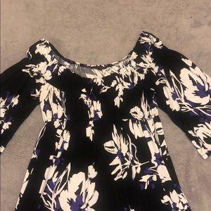 Tiana B. Floral Dress-Offer/Bundle to Save